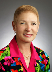 Dr Joan Spicknall Director