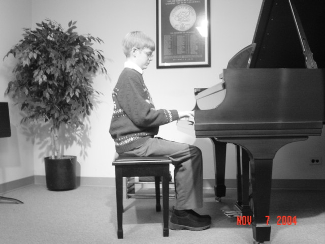 Piano Performance